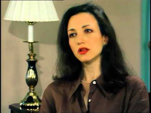 Bebe Neuwirth_Mike's YouTube