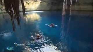 Les eaux sacrées du Yucatan - Faut Pas Rêver au Yucatan (extrait)