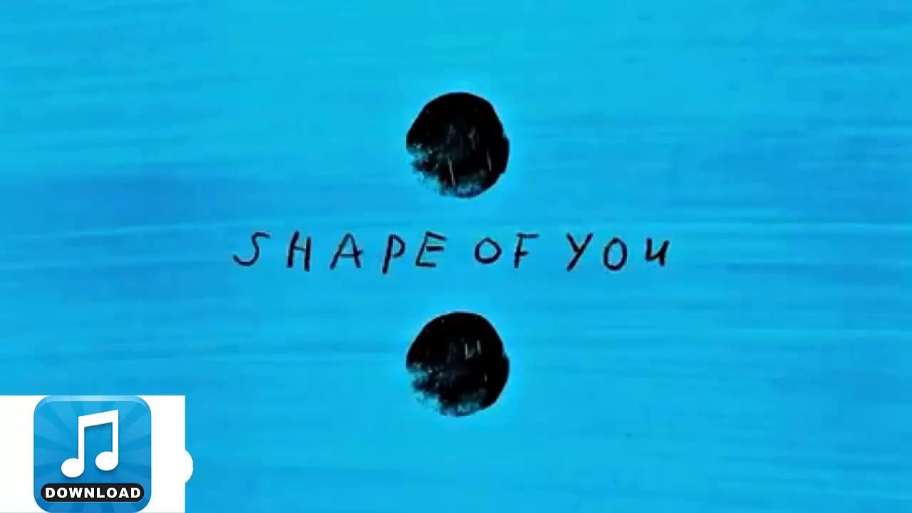 ed sheeran shape of you mp3 audio download free