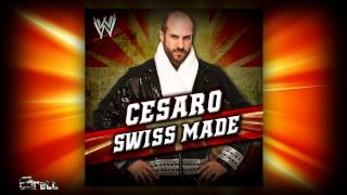 "WWE: ""Swiss Made"" [Updated; iTunes Release] by CFO$ ► Cesaro NEW Theme Song"