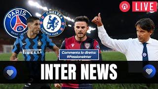 Inter News - Euro 2020, Hakimi, Nandez e le news di calciomercato
