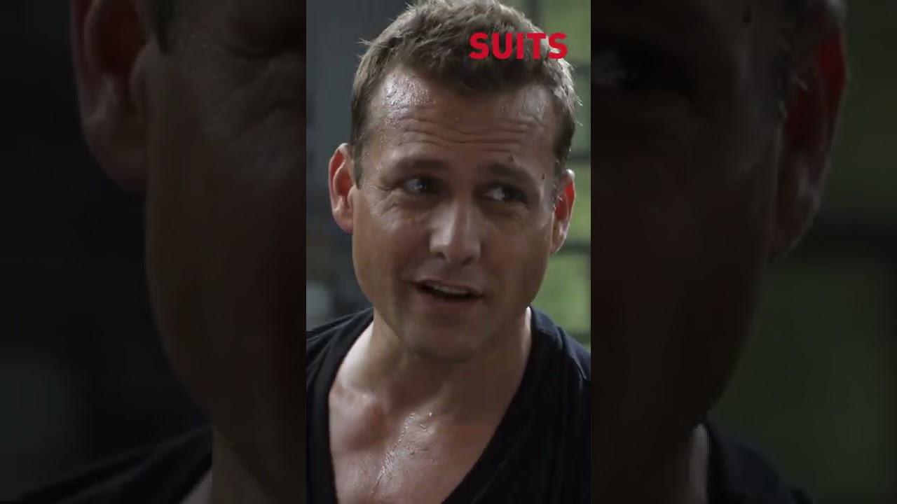 ''I'll Put You Behind Bars Along with your Little Pet | #SHORTS | Suits