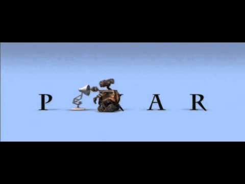 Pixar Animation Studios (WALL-E varient) - YouTube