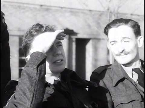 'Future in Flight' (1950) Film following an RAF recruit through training to become a pilot