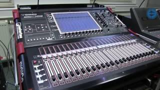 Veranstaltungstechnik: Jürgen Häberer über Audio-Netzwerke und den Appsys Multiverter MVR-64