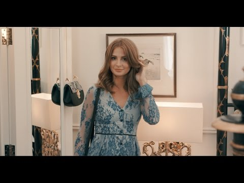 John Frieda Hair & Style with Millie Mackintosh
