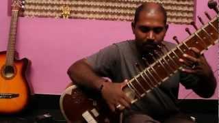Yeh Jo Des Hai Tera - A tribute to AR Rahman