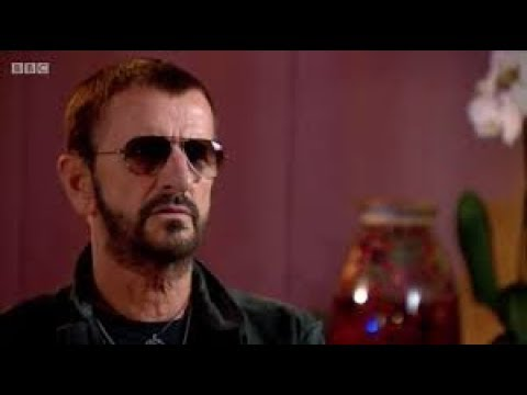 'Chuffed to bits' Ringo Starr to be knighted by the Queen in 2018
