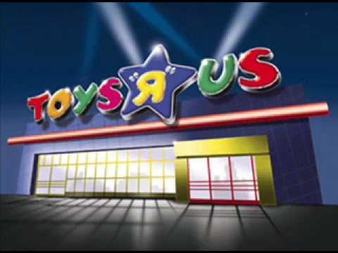 Adrienne Giordano on ToysRUs for 2009