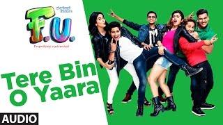 Tere Bin O Yaara Full Audio Song | Fu (Friendship Unlimited) | Sonu Nigam | Vishal Mishra