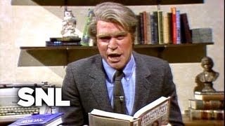 Andy Rooney: Book Review - Saturday Night Live
