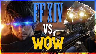 The WoW Refugee's Guide: Final Fantasy XIV vs World of Warcraft