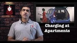 Ask your EV Guru: #4 - Electric Vehicle Charging @ Apartments