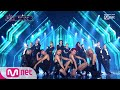[풀버전] ♬ 너나 해(Egotistic) - AOA @2차 경연 컴백전쟁 : 퀸덤 3화
