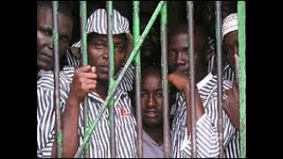 John Njoroge narrates his story from a reformed convict to now changing the society