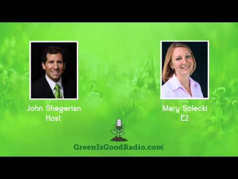 GreenIsGood - Mary Solecki - E2