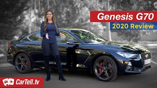 Genesis was founded in 2015 as a division of Hyundai in the luxury market. It was the perfect time. This is why we have Genesis. If you recognize the ...