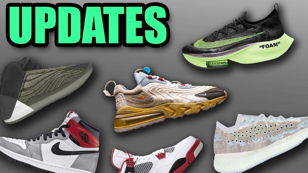 Nike Air Zoom Tempo Next% | Release Date Mystery?! YouTube