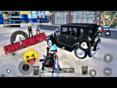 PUBG FUNNY MOMENT AND FUNNY DAILOG BY. BABA PUBG TIK TOK