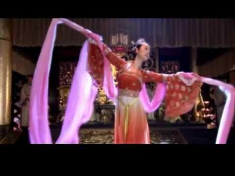 [FanMedia] Khuynh Thế Hoàng Phi 《倾世皇妃》 MV - Họa Địa Vi Lao 划地为牢