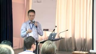 TAD 5-2013 - Алексей Герасименко [Карго Софт] - Двухфакторная аутентификация в продутах Atlassian