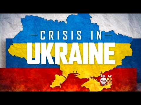 European Union Prepares To Slap Russia With New Sanctions