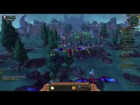 The defense of Karabor (Warlords of Draenor Beta)