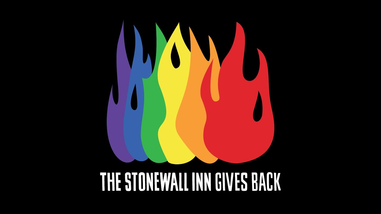 Download Todrick Hall, Troye Sivan, Cyndi Lauper, and More Perform for the Stonewall Gives Back Initiative!