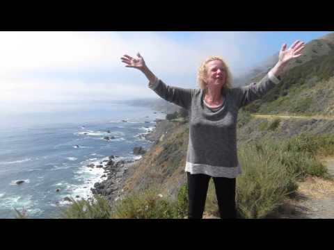 Heaven Rushing In with Donna Eden!