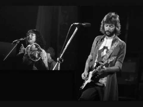 Eric Clapton & Yvonne Elliman - Can