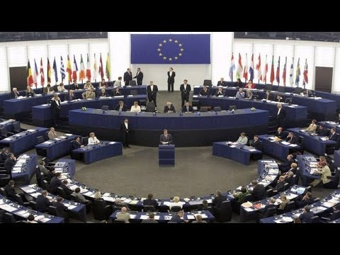 Iraq/Syria debate in Strasbourg