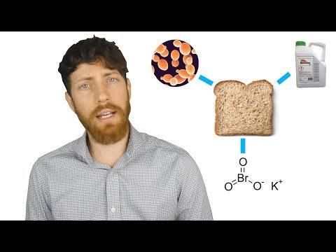 3 Reasons Gluten Intolerance May NOT Be From Gluten