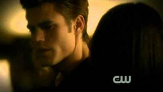 """The Vampire Diaries Best Music Moments #2- """"Cut""""- Elena and Stefan Love Scene"""
