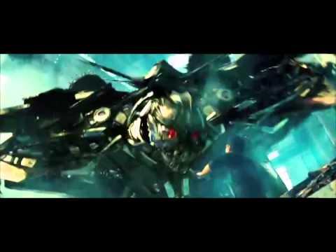 Trailer Tortugas ninjas vs Transformers