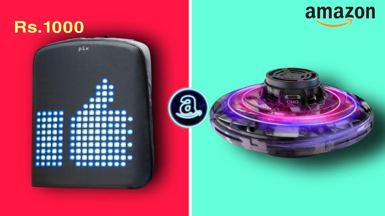 Top 5 new gadget under 1000  ? ?10 amazing gadgets Top 10⚡ ??