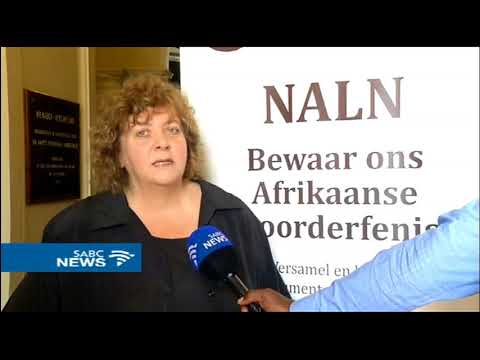 Afrikaans Literature Museum up in arms with Free State university