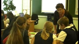 Урок немецкого языка, 10 класс, Пискарёва_В.Ф., 2009