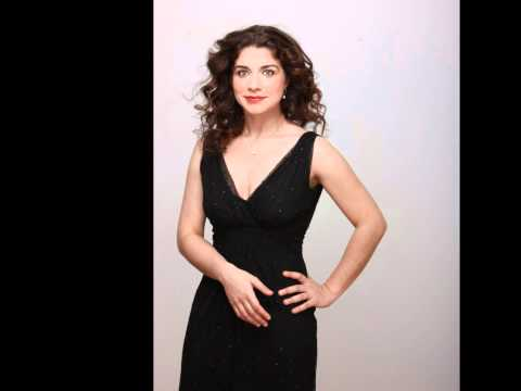 Inna Faliks plays C.P.E. Bach Sonata in a minor