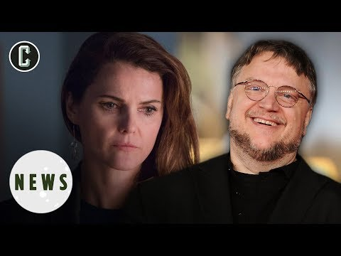 Guillermo del Toro's Antlers Casts Keri Russell; Plot Details Revealed