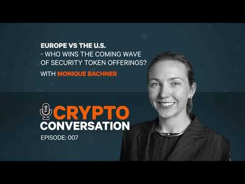 Europe Vs The U.S. Who Wins The Coming Wave Of Security Token Offerings?