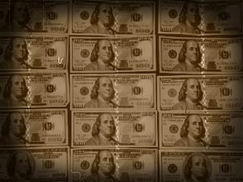 -The Adventures of A Convicted Counterfeiter-
