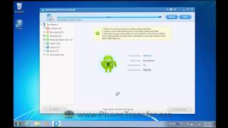 [Sony Xperia J Files Recovery]: How to Recover Deleted Files from Xperia J Easily?