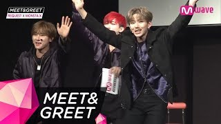 [MEET&GREET] K-Pop Guessing Game with MONSTA X vs. Google Translate