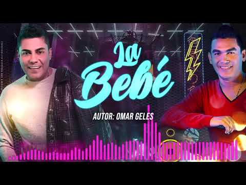 CHURO DIAZ - LA BEBE (AUDIO)