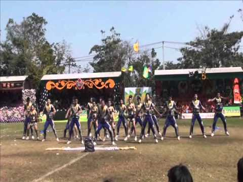 RSL CHEER ELECTRONIC PLANET 2013