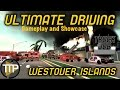 Roblox | UD Westover | Gameplay and Showcase