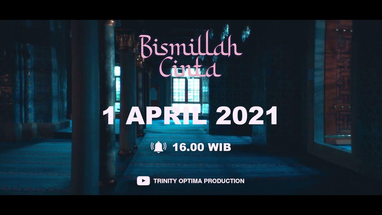 Ungu & Lesti - Bismillah Cinta | MV Teaser