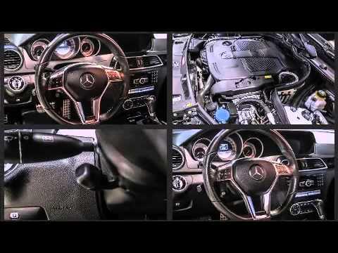 Download 2012 Mercedes-Benz C350 AMG|NAVI|BLIND SPOT|PANO ROOF