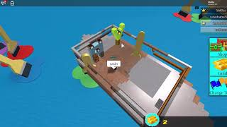 Gemi Yap Kazan / Roblox Build A Boat For Treasure / Roblox Türkçe