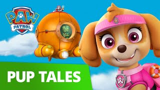PAW Patrol   Pup Tales #11   Rescue Episodes